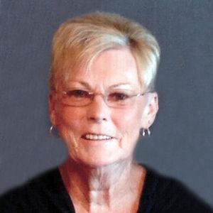 Ruth Ilene Ledbetter Obituary Photo