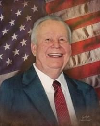 Dale Edward Cooper obituary photo