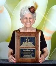 Frances Loiacano Plaia obituary photo