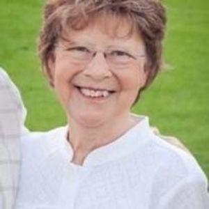 Phyllis Marie Compton