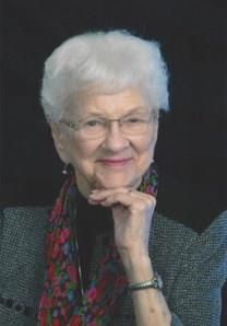 Mary P. Silsby obituary photo