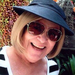 Christine Philip Obituary Photo