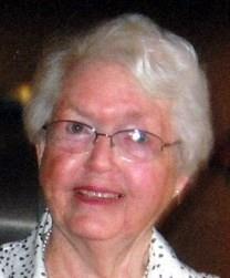 Kathleen Ann Haadsma obituary photo