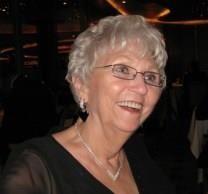 Constance Lara obituary photo