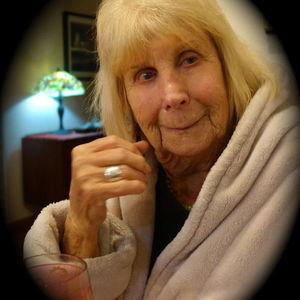 Mrs. Jean Rosemary Hoy Branham Obituary Photo