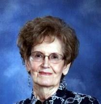 Joyce E. YOUNG obituary photo