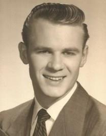 Henry A. Alexander obituary photo