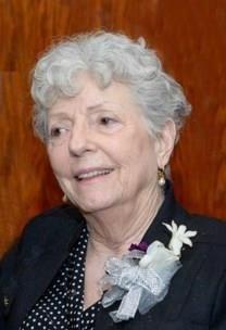 Betty N. Brown obituary photo