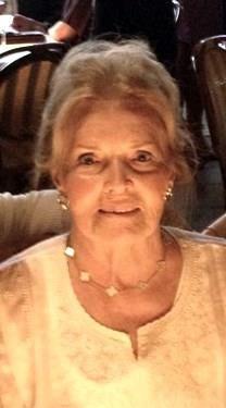 Margaret Ann Maloney obituary photo
