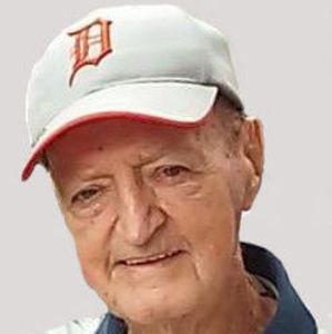 Mr. Louis G. Sari