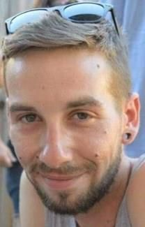 Brandon Jacob Ennis obituary photo
