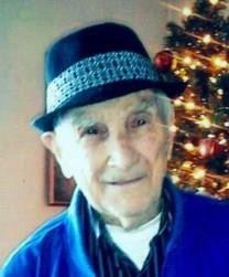 Fred Stobaugh obituary photo