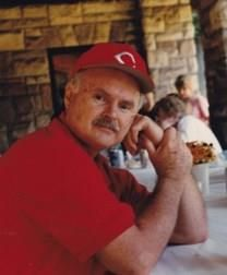Gary L. Fogle obituary photo