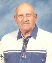 Eugene K. Boehlke obituary photo