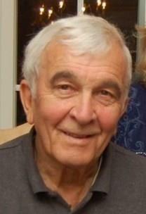 Albert M. Penta obituary photo
