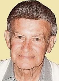 John A. Santore obituary photo
