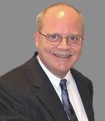 Michael John Pakenham obituary photo