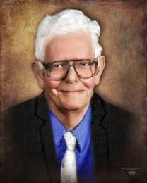 Rex Young obituary photo