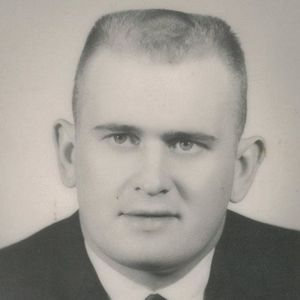 "Lawrence ""Butch"" ""Geezer"" Gocker Obituary Photo"