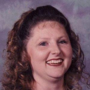 Cathy Lee Ward