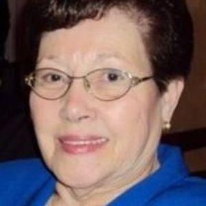 Constance DeFaria