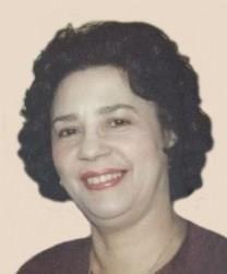 Rose M. Andrade obituary photo