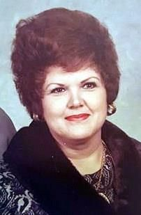 Montie Evelyn Stobaugh obituary photo