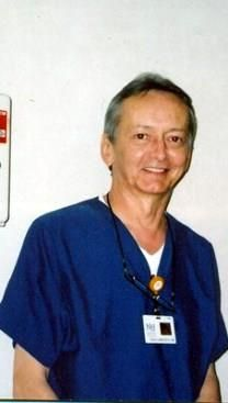 Douglas Irving Danforth obituary photo