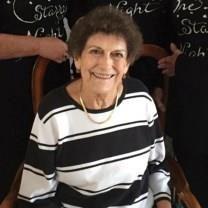 Patricia Spearman Kroen obituary photo