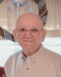 Joseph D. Eads obituary photo