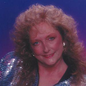 Carolyn Sue Harris
