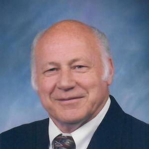 Rev. Billy Ray Miller Obituary Photo