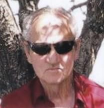Robert Jackson Emerson obituary photo
