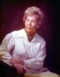 Helen Irene Richards obituary photo