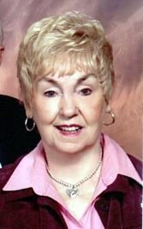 Elizabeth G. Ehrichs obituary photo