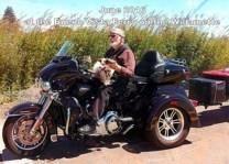 Michael Raymond Boston obituary photo