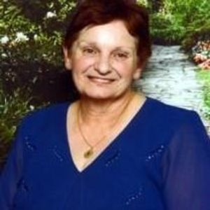 Virginia Mae Pinkston Espey