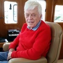 Lynden Newton Benshoof obituary photo