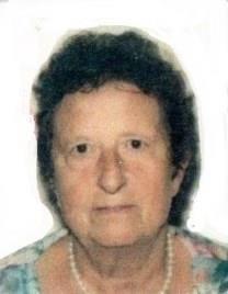 Aaltje Rovers obituary photo