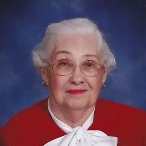 Mildred M. Church