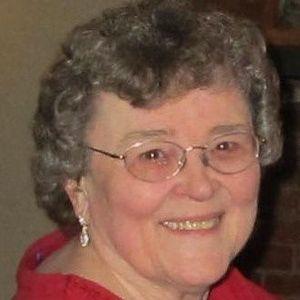 Mrs. M. Stella (Comeau) LeBlanc