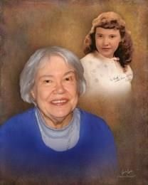 Ruth Marrs obituary photo