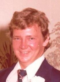 Charles Allen White obituary photo