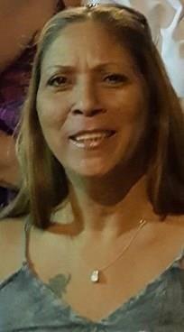 Carol Park obituary photo
