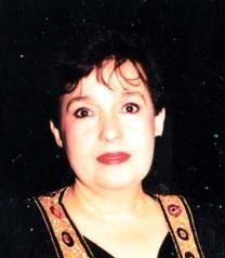 Miriam E. Gargiulo obituary photo
