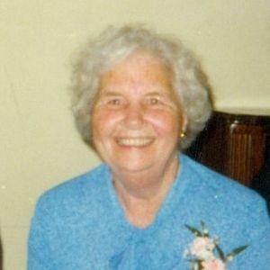 Mildred M. McQuillan