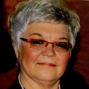 Krystyna Andrukiewicz Obituary Photo