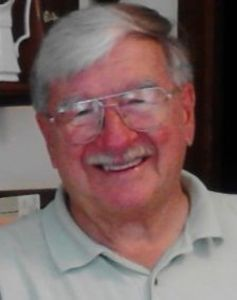 "Richard F. ""Dick"" Matterson Obituary Photo"