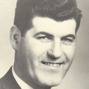 Raymond F. Lovely, Jr. Obituary Photo
