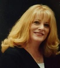 Sue Ann Mahoney obituary photo